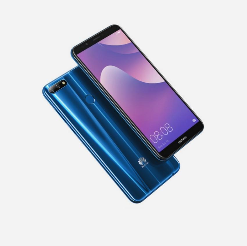 Resmi Masuk Indonesia, Begini Spesifikasi Huawei Nova 2 Lite