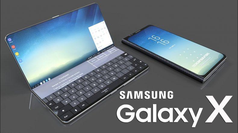 Proyek Smartphone Lipat Samsung - Harga Mencapai 25 Juta ?