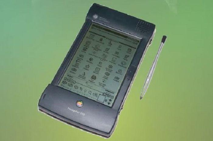 Sudah Tahu Produk Keluaran Apple Pertama Di Tahun 1993 ?