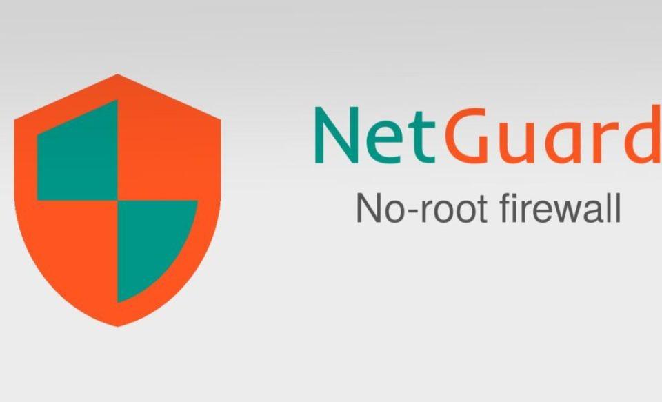 Netguard: Aplikasi Untuk Blokir Akses Internet Untuk Android