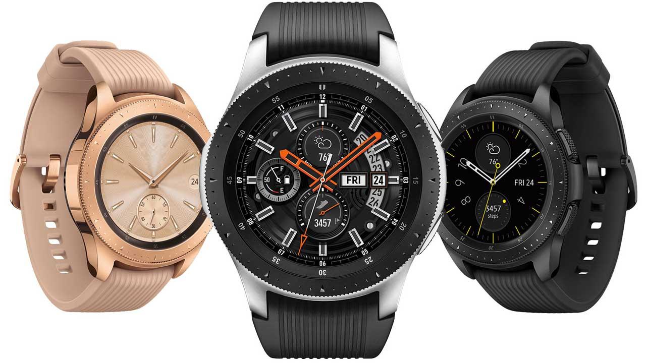 Samsung Perkenalkan S-Gear Terbaru Yang Diberi Nama Galaxy Watch