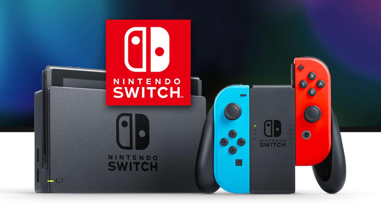Nintendo Switch Hadirkan Fitur Baca Komik !