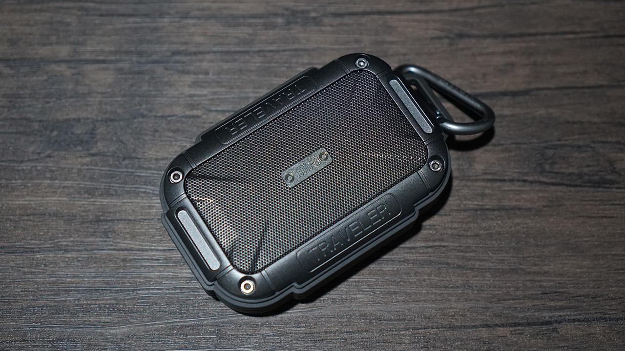 Xiaomi, Mifa F7, Speaker Bluetooth