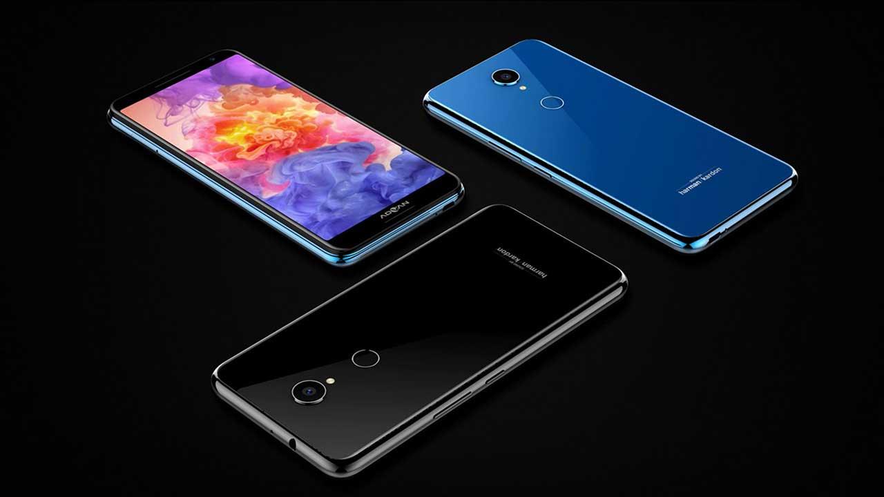 Advan Hadirkan Smartphone Dual Speaker Harman/Kardon