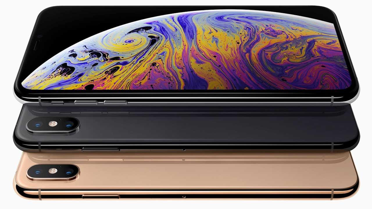 Intip Spesifikasi iPhone XS Max