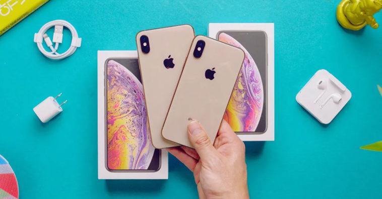 Punya iPhone X, Apakah Harus Upgrade Ke iPhone XS ?