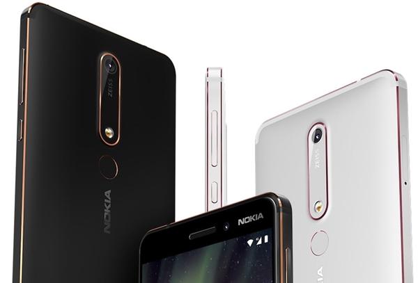Kenali Nokia X6 - Gadget Dengan Poni Yang Manis