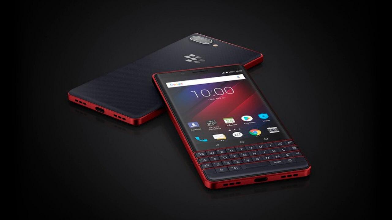 Smartphone Blackberry Yang Masih Layak Dibeli Di Penghujung Tahun 2018