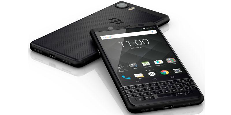 Penjualan Ponsel Blackberry Gagal Total !