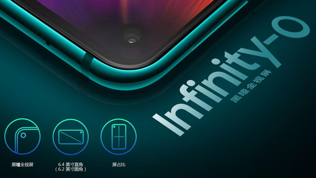 Samsung A8s Resmi Meluncur Di China