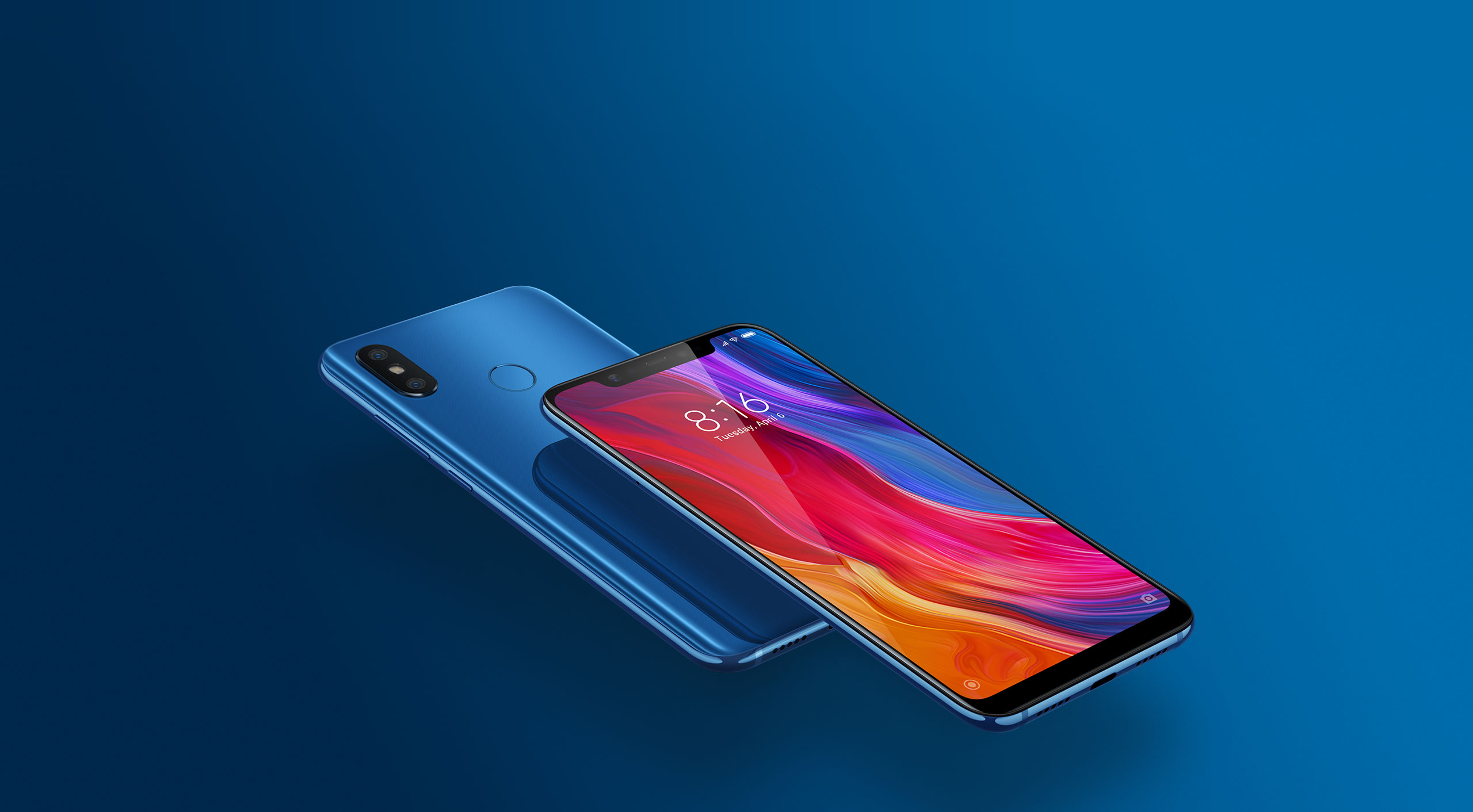 Keistimewaan Xiaomi MI 8 - Inovasi Dalam Keindahan