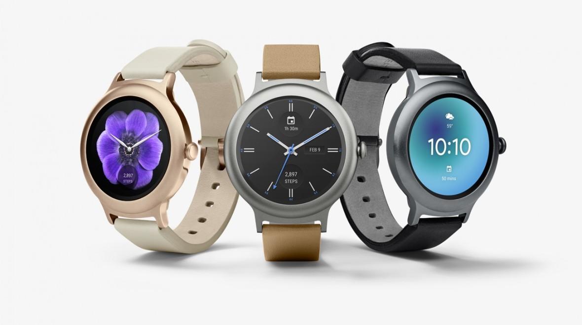 LG Siapkan Smartwatch Tuk Bersaing Di Pasar Gadget Dunia