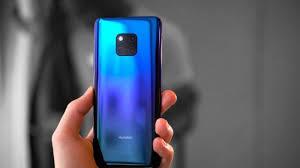 Huawei Mate 20 Pro, Memenuhi Ekspektasi Tidak Ya ?