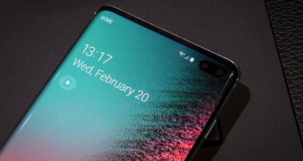 Samsung Galaxy S10 Hadir Dengan Layar Dynamic Display Terbaru