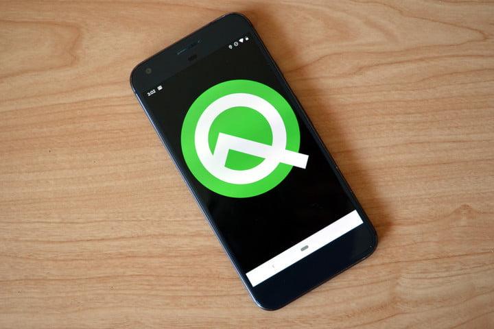 Android Q Beta Version Akan Tersedia Untuk Google Pixel