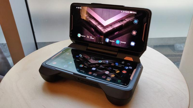ROG Phone, Smartphone Gaming Tercanggih Saat Ini