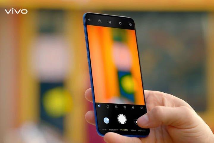 Review Smartphone Murah Dan Canggih: Vivo V15