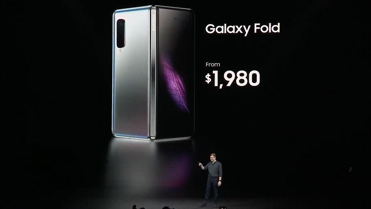 Samsung Akan Segera Umumkan Tanggal Penjualan Kembali Galaxy Fold