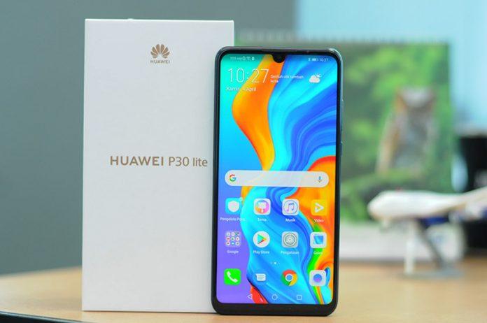 Huawei P30 Lite, Murah Tapi Powerfull !