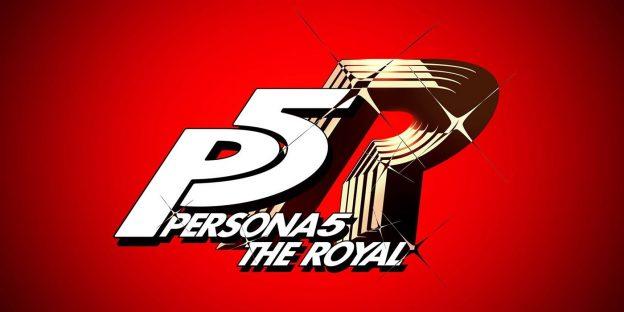 Persona 5 Royal Akan Mendapatkan Tanggal Rilis PS4