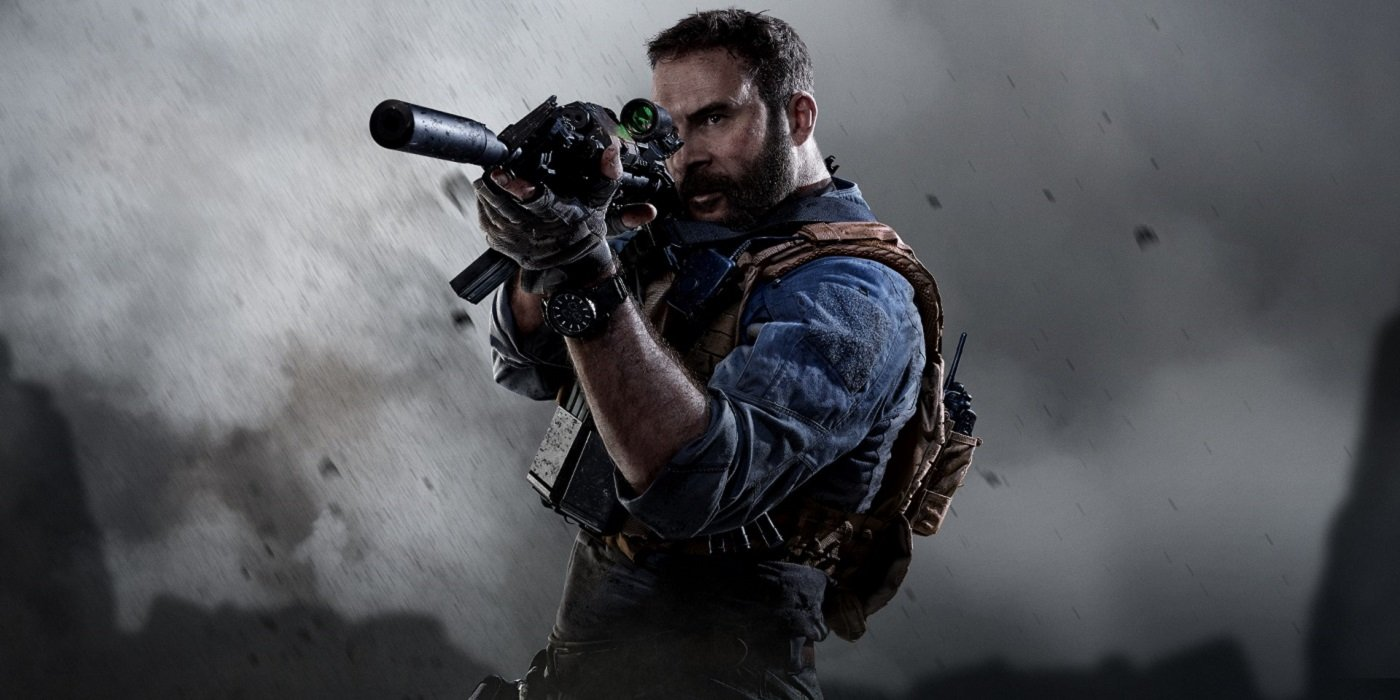 Modern Warfare Kehilangan Banyak Pre-Order Karena Eksklusifitas Spec Ops