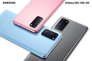 Intip Smartphone Flagship Terbaru Dari Samsung