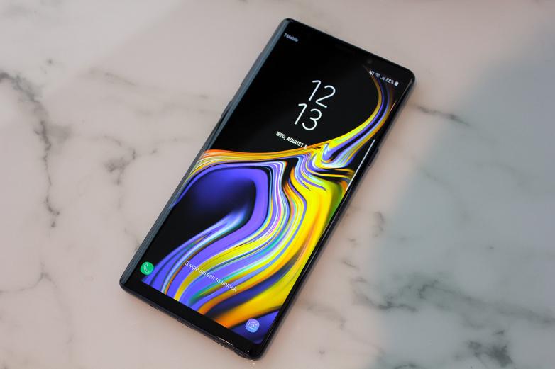 Review Samsung Galaxy Note 9 Di Tahun 2020