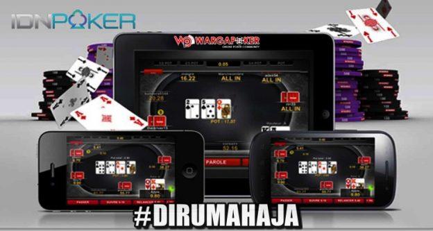 Warga Poker