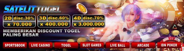 Komunitas Bandar Togel Online Deposit Pulsa Murah